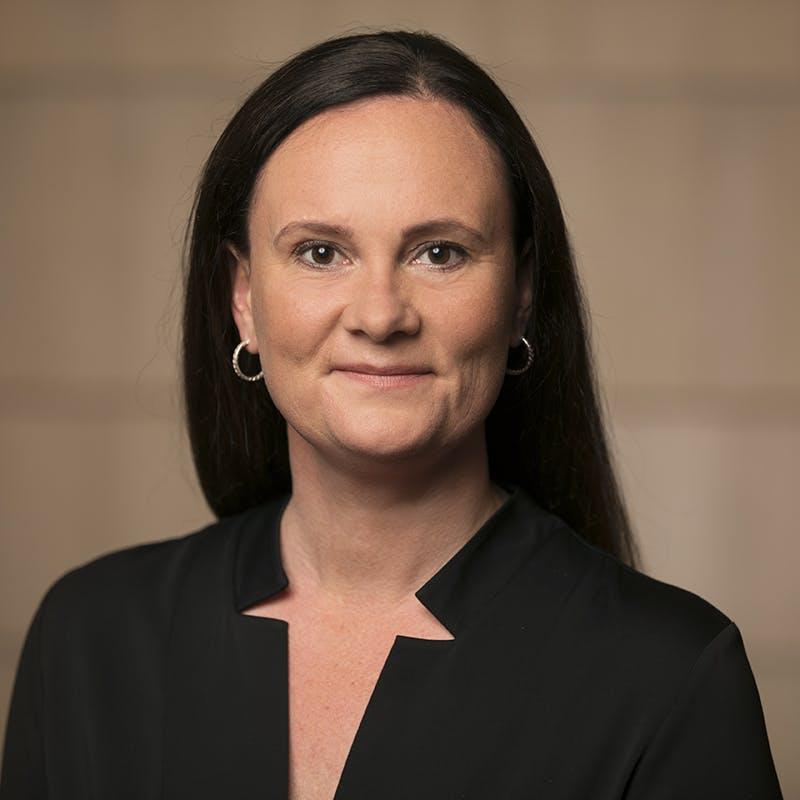 Arnheiður K. Gísladóttir