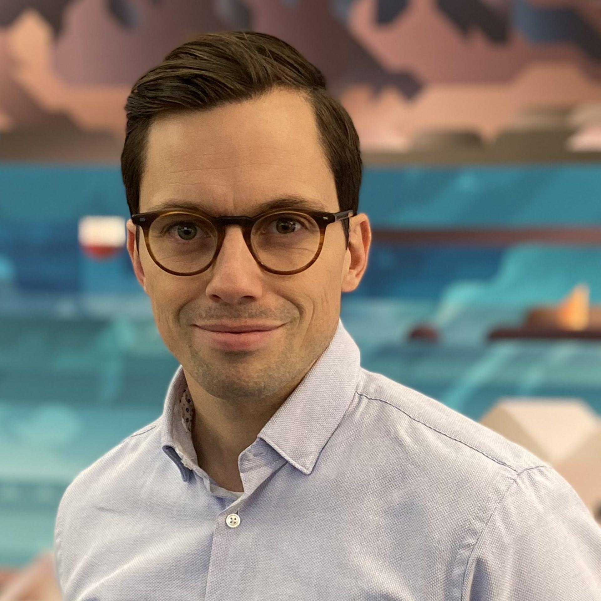 Dr. Reynir Smári Atlason