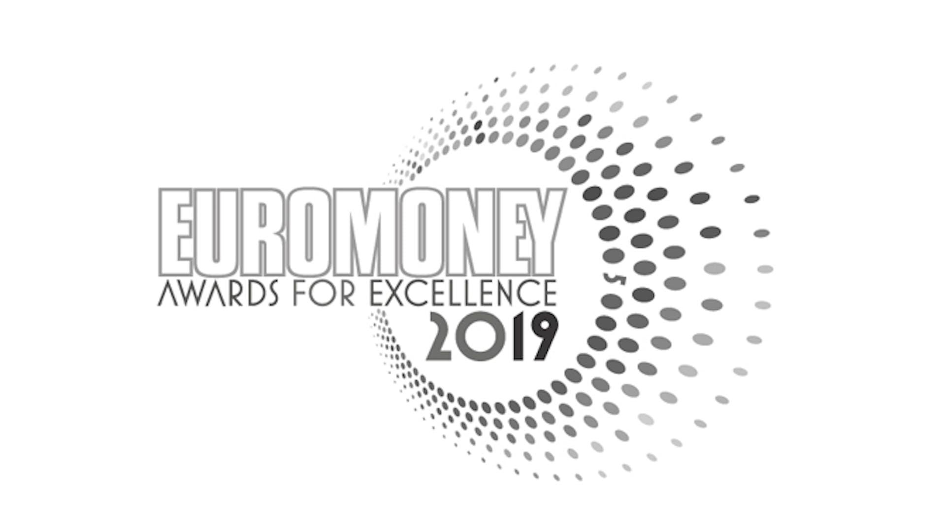Euromoney 2019
