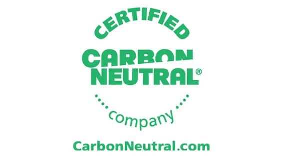 Carbon Nautral logo