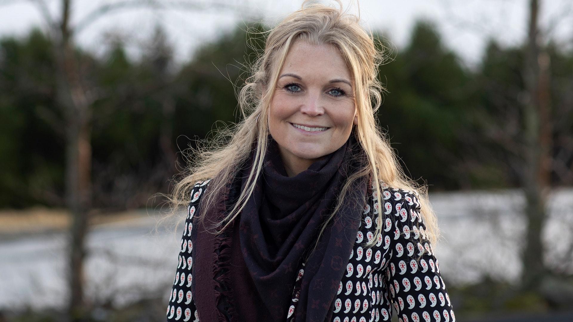 Guðrún Tinna Ólafsdóttir