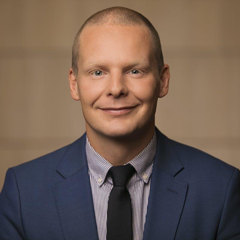 Einar Pétursson