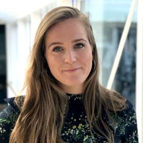 Klara Steinarsdóttir