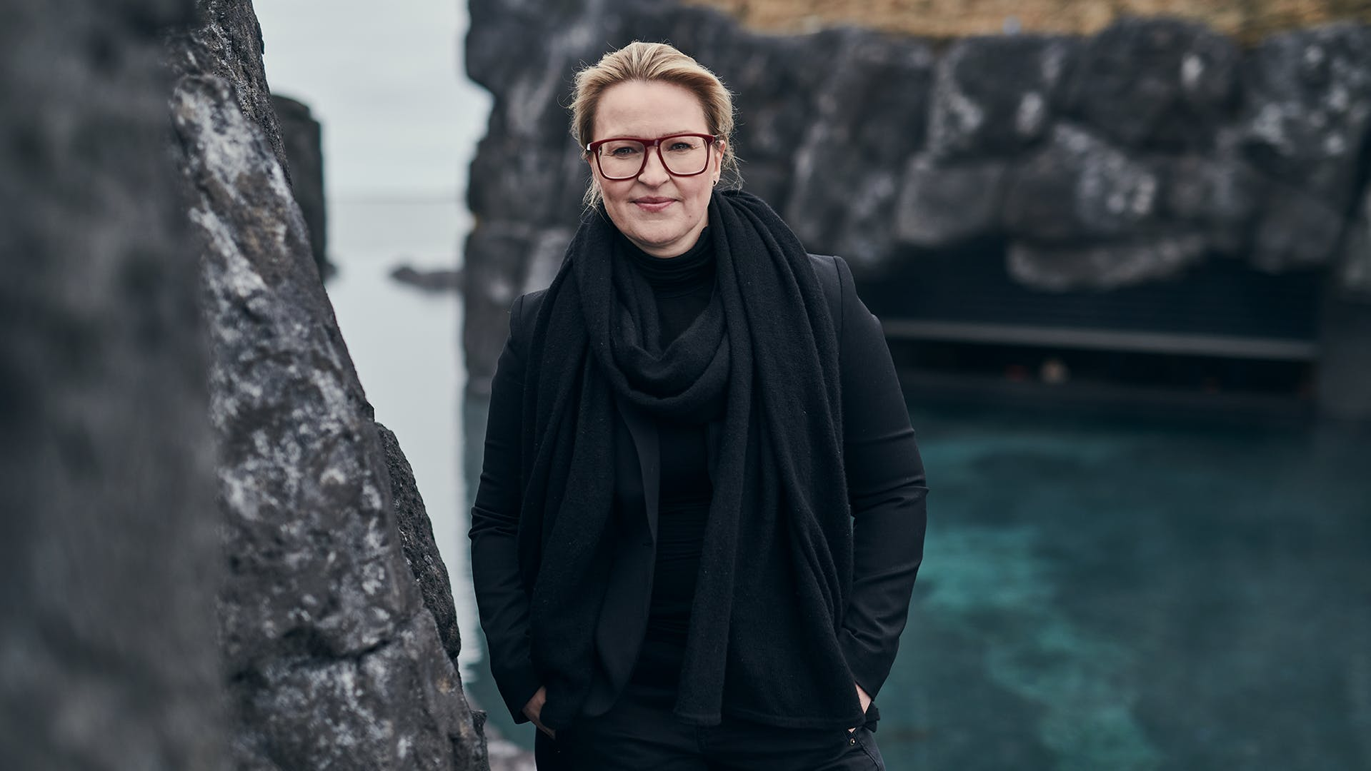 Dagný Pétursdóttir