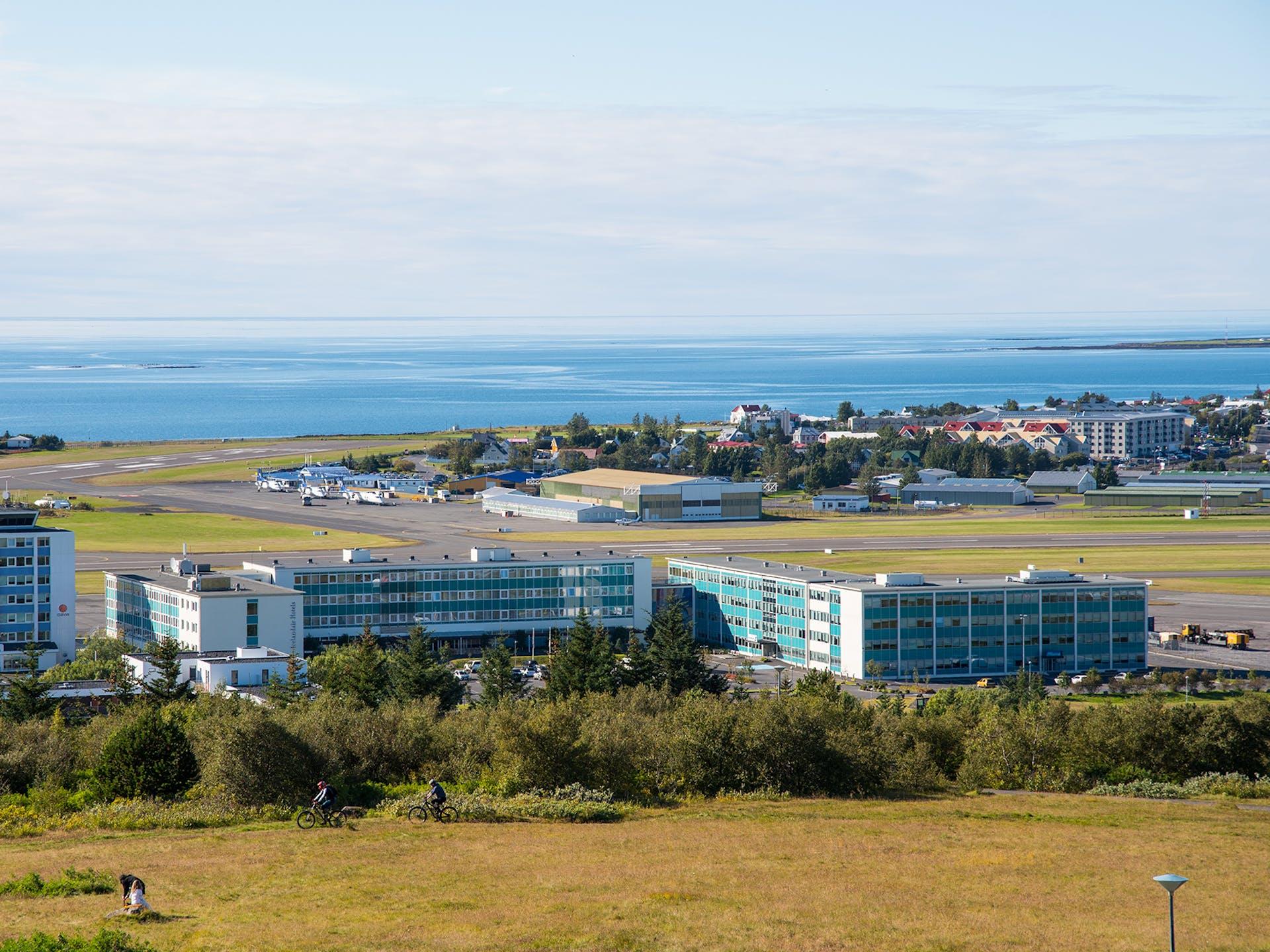 Icelandair Hótel Reykjavík Natura