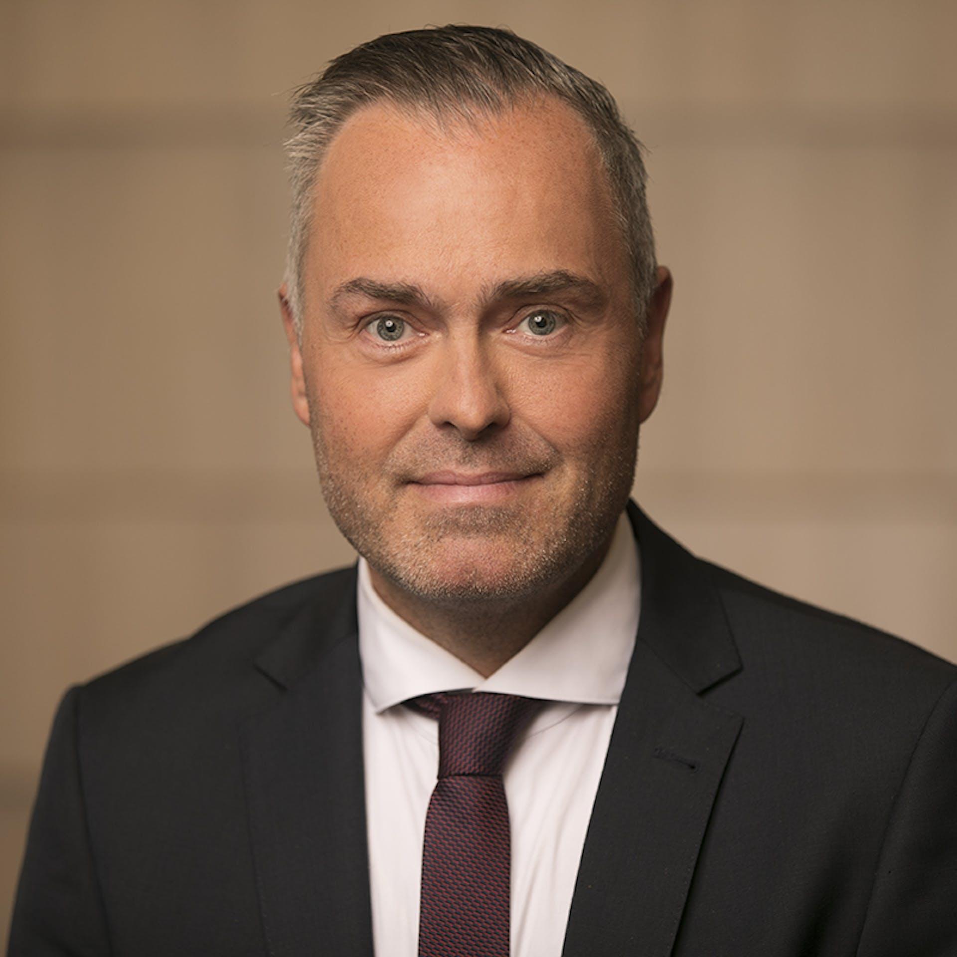 Valdimar A. Valdimarsson