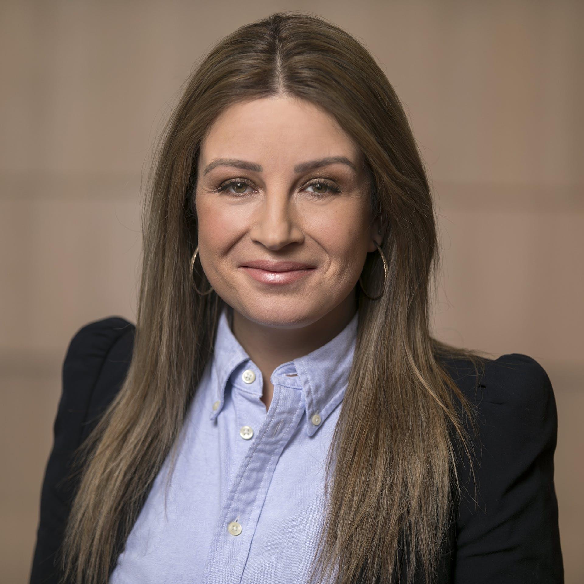 Kristín Erla Jóhannsdóttir
