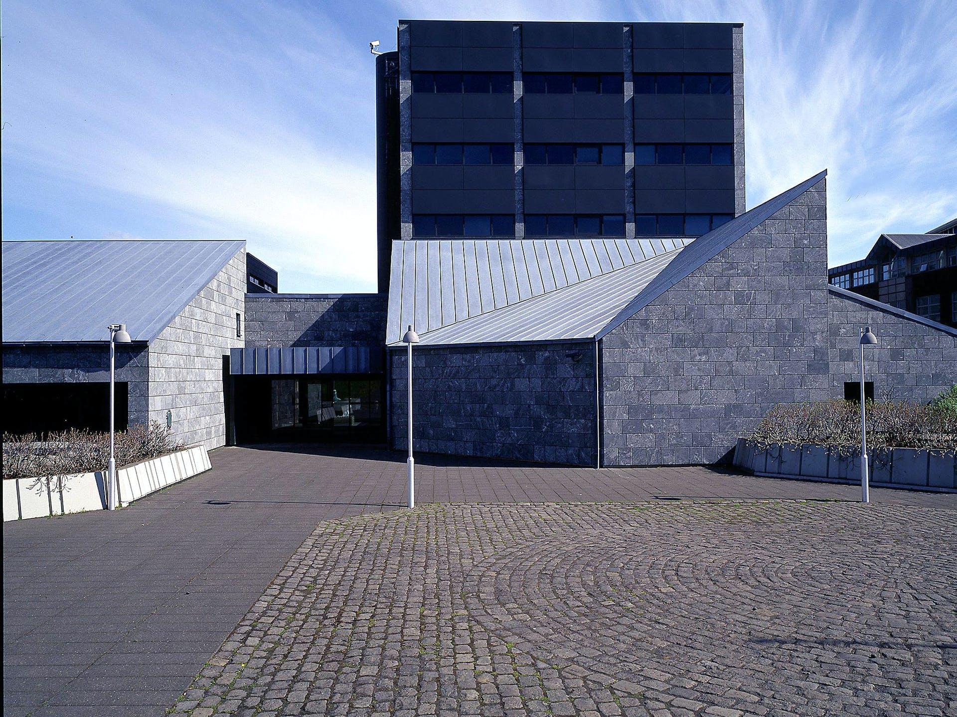 Seðlabanki Íslands