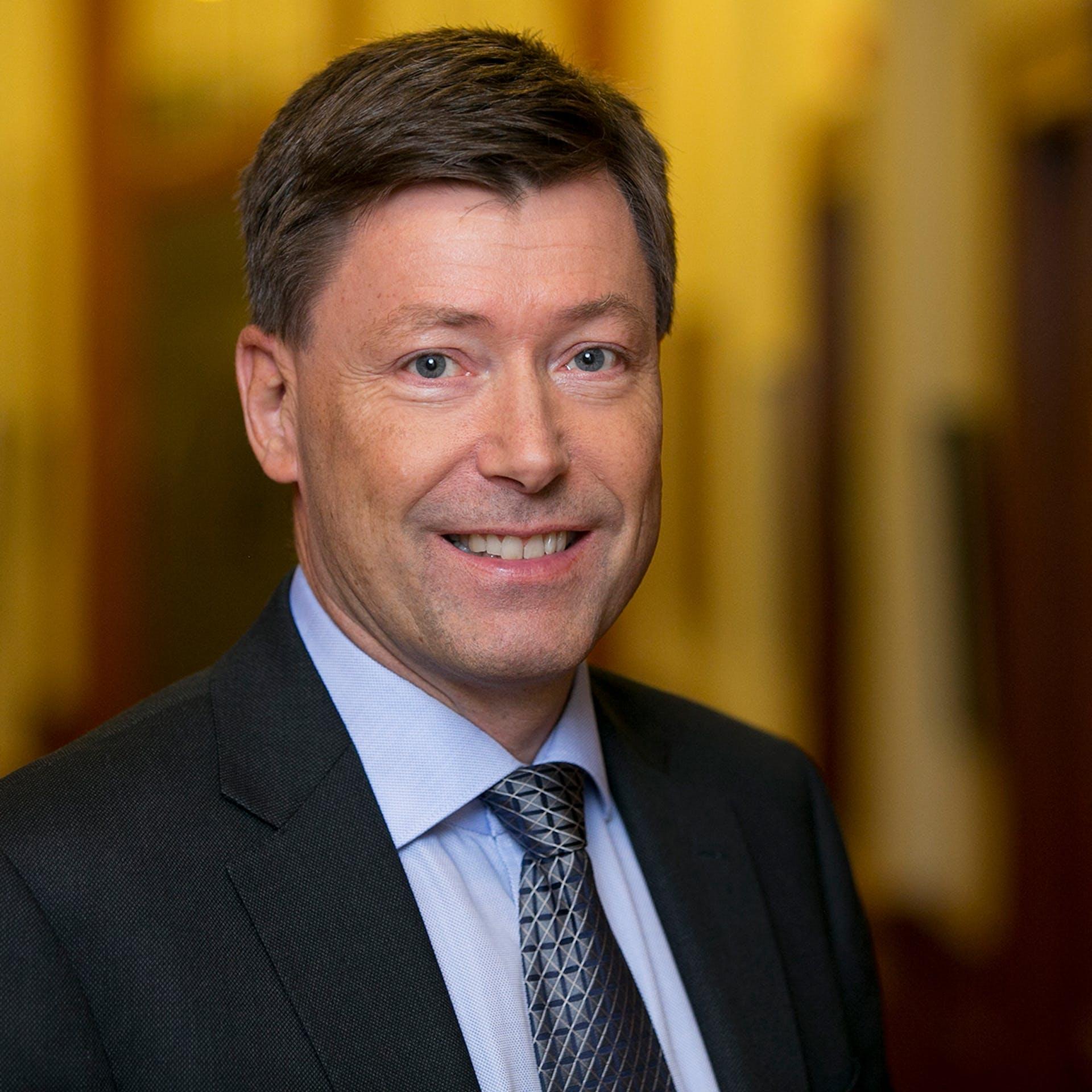 Einar Þór Bjarnason