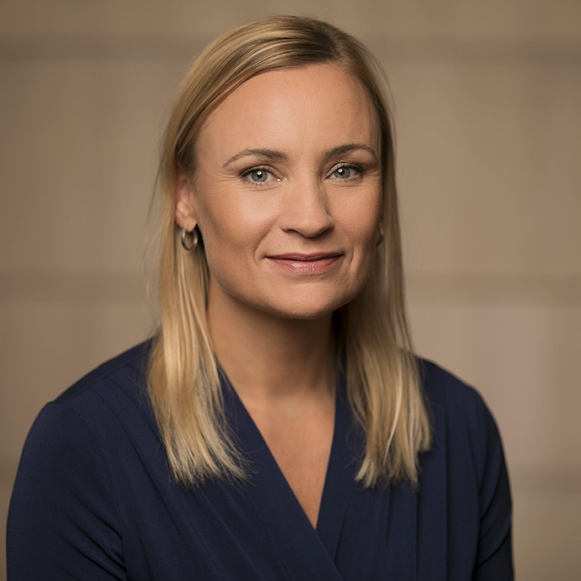 Sigríður A. Árnadóttir