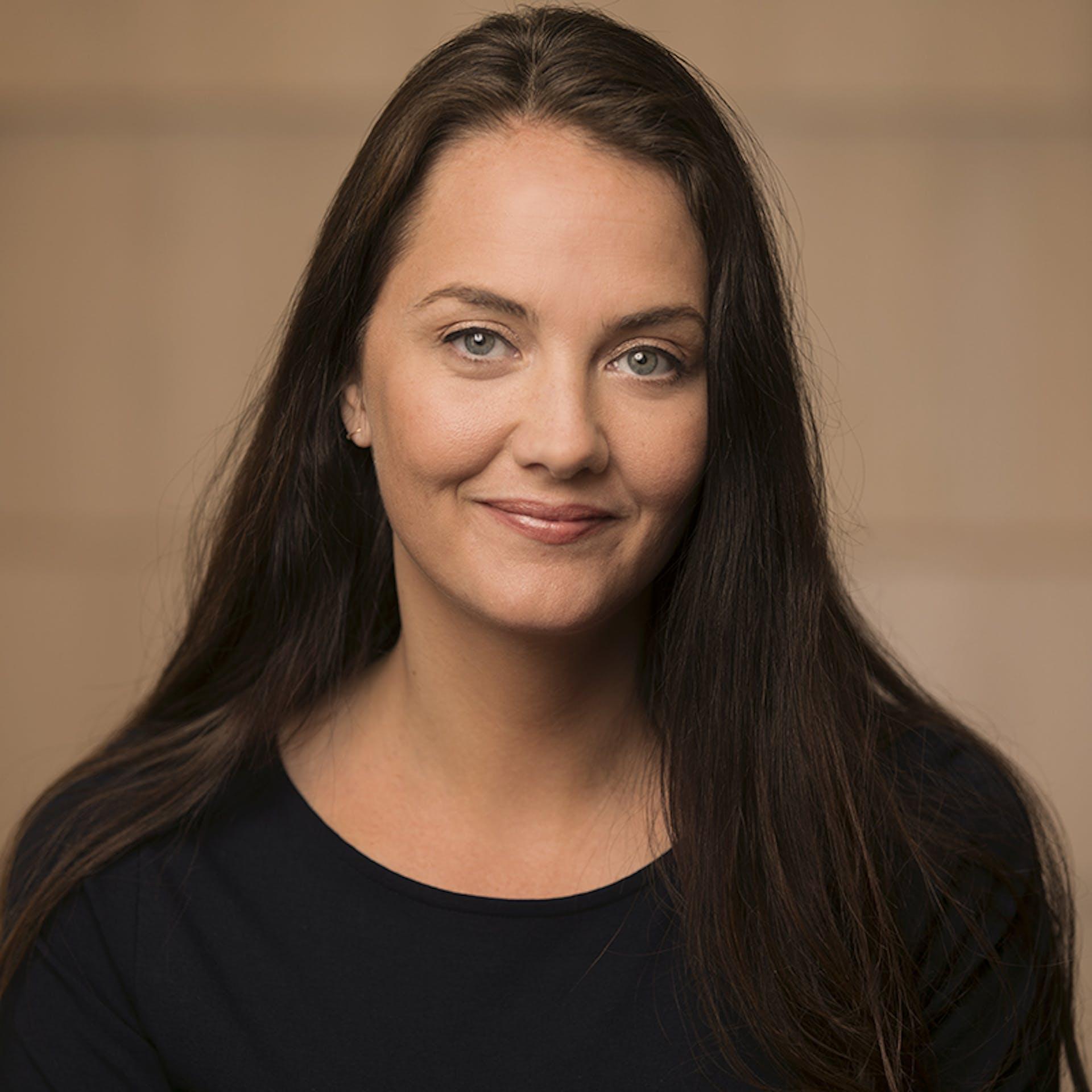 Kristín Halldórsdóttir
