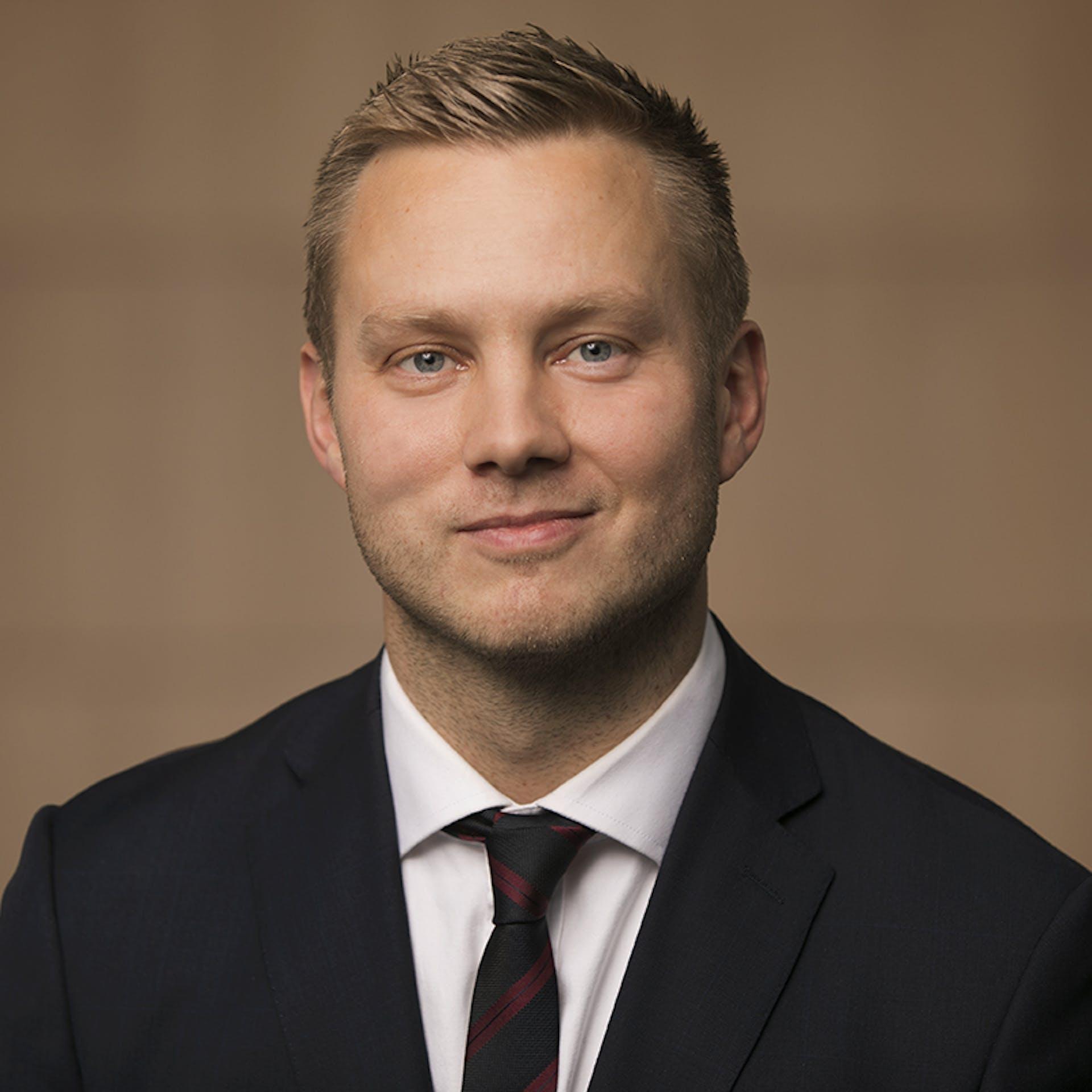 Hafþór A. Rúnarsson