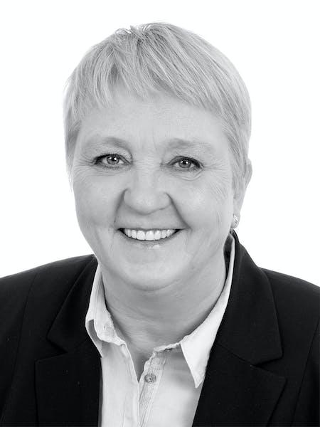 Ragnhildur Sverrisdóttir