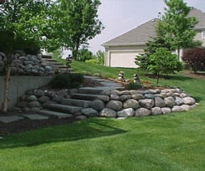 Lawn Drainage Services in Tulsa, OK