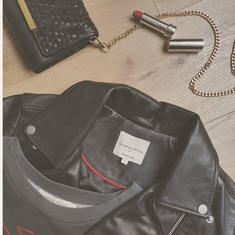- Atelier cuir