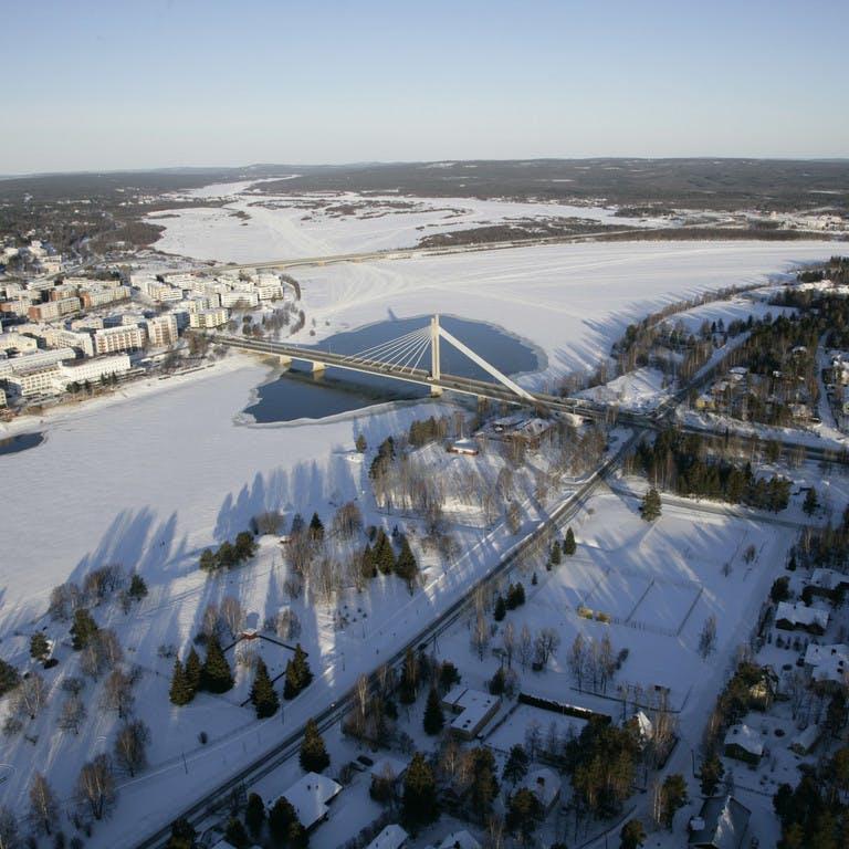 Qué hacer en Rovaniemi
