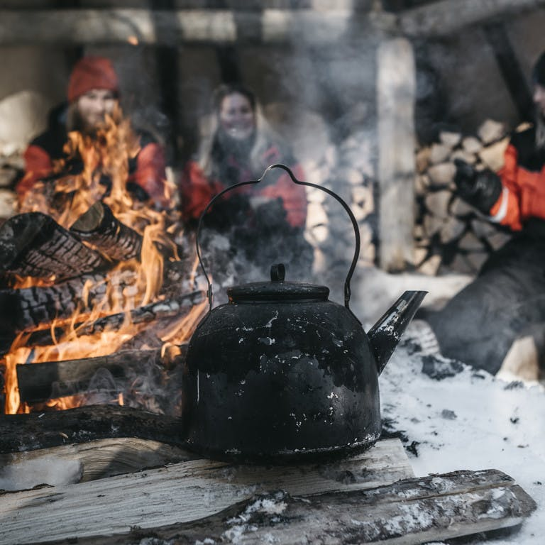 Local culture experiences in Lapland