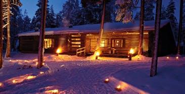 I luoghi che scegliamo a Rovaniemi