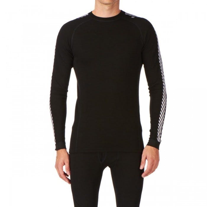 Base layer keeps your dry in the winter in Lapland