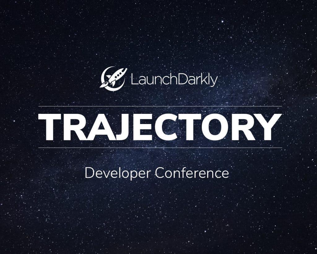 Trajectory Conf - Trajectory branding