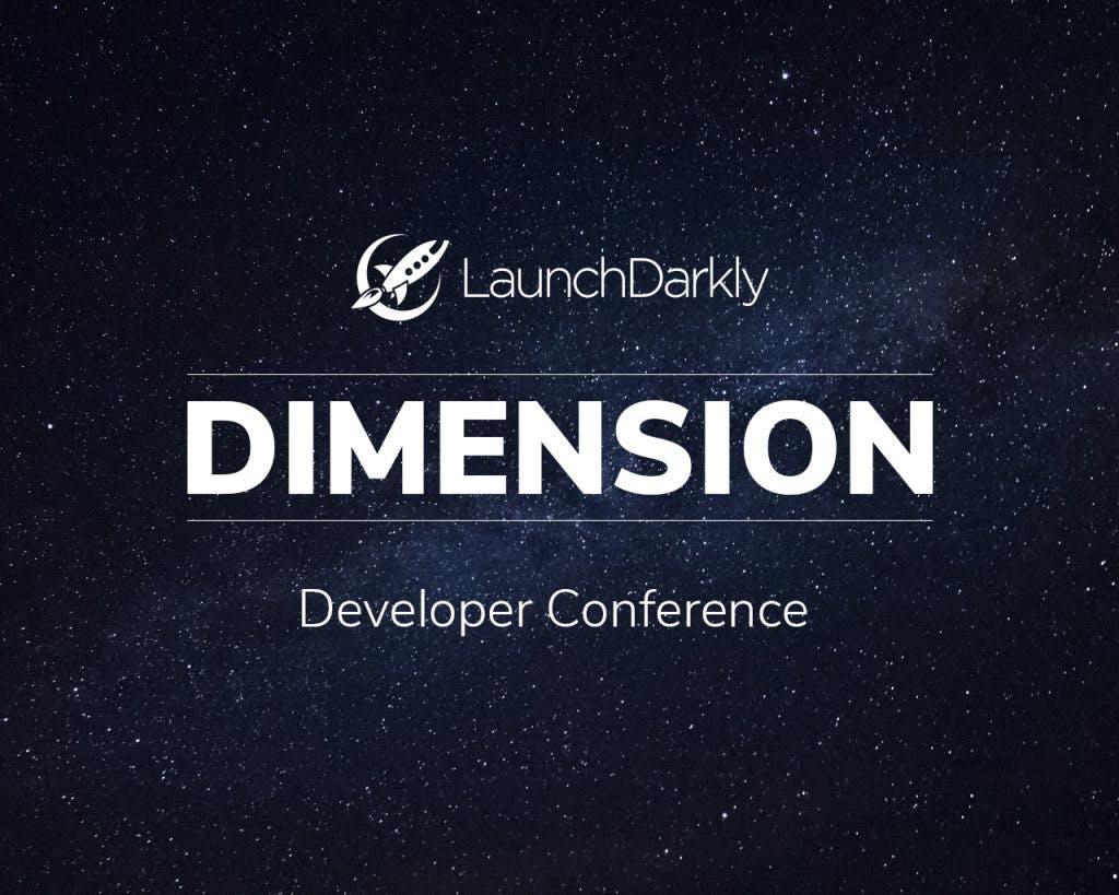 Trajectory Conf - Dimension branding