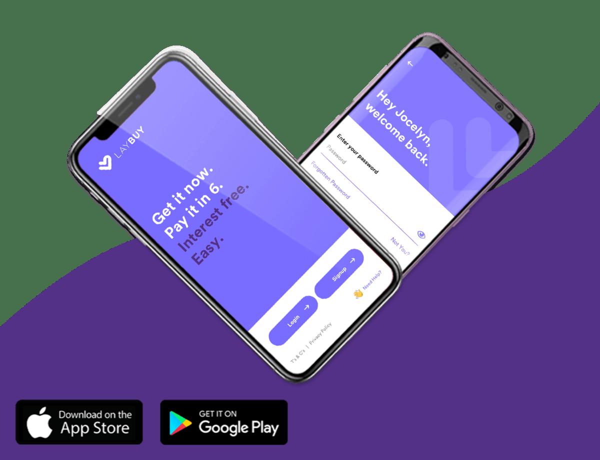 Laybuy App