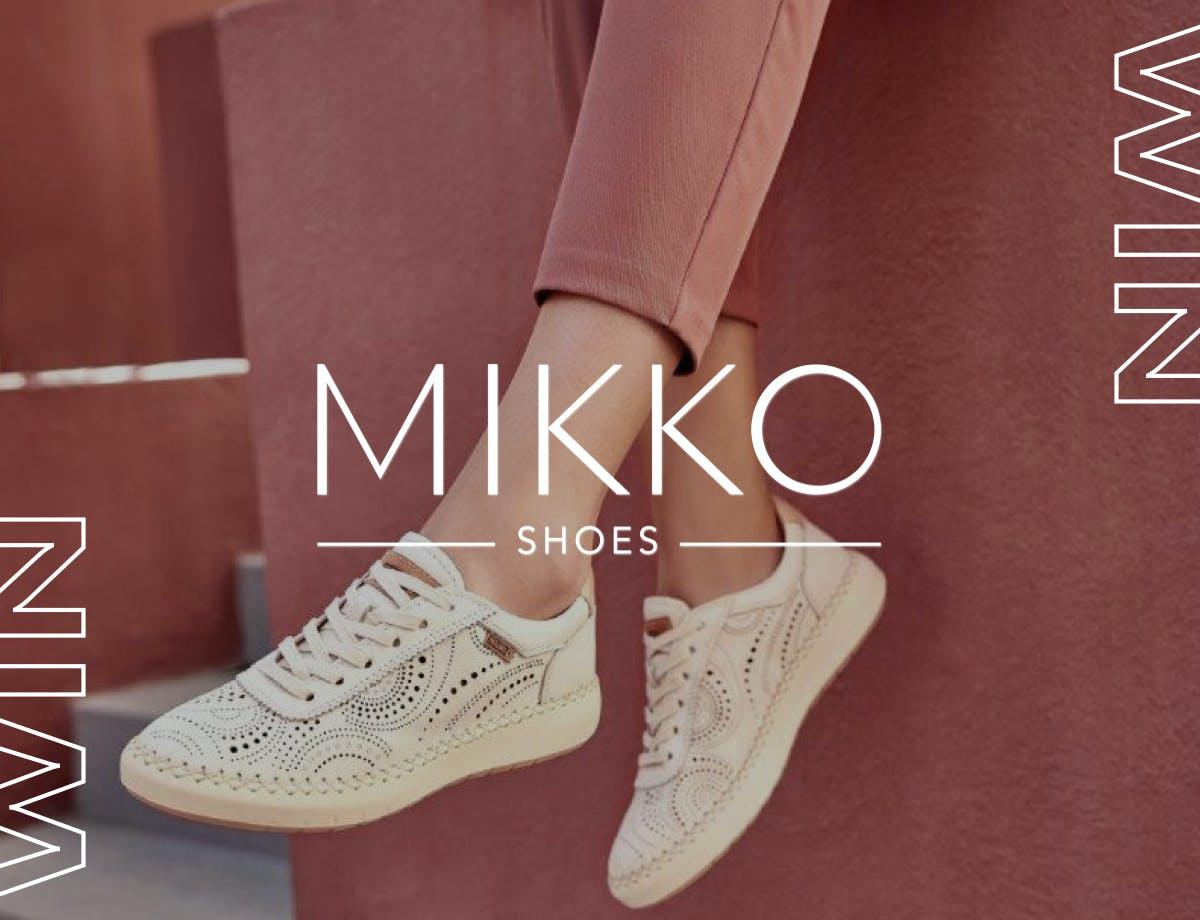 Mikko Shoes