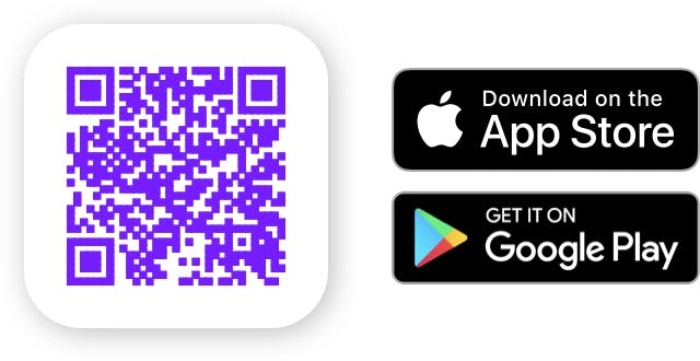 Download on the App Store and get it on Google Play