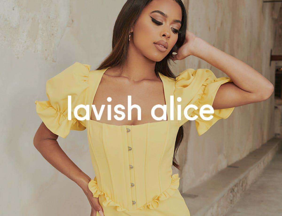 Lavish Alice