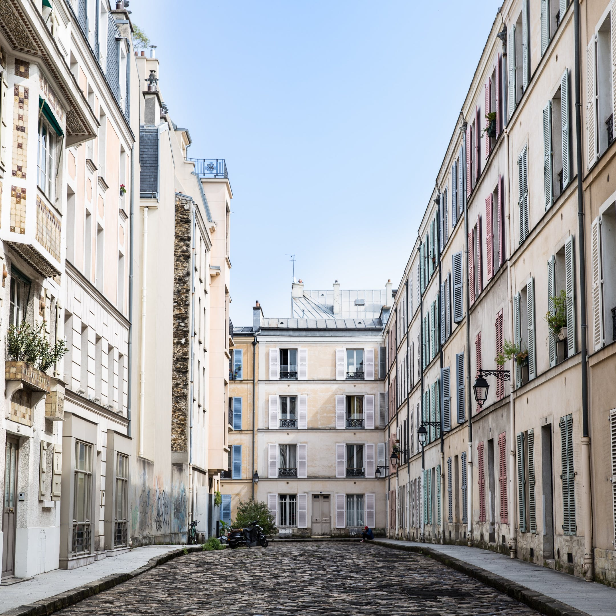 projets immobiliers