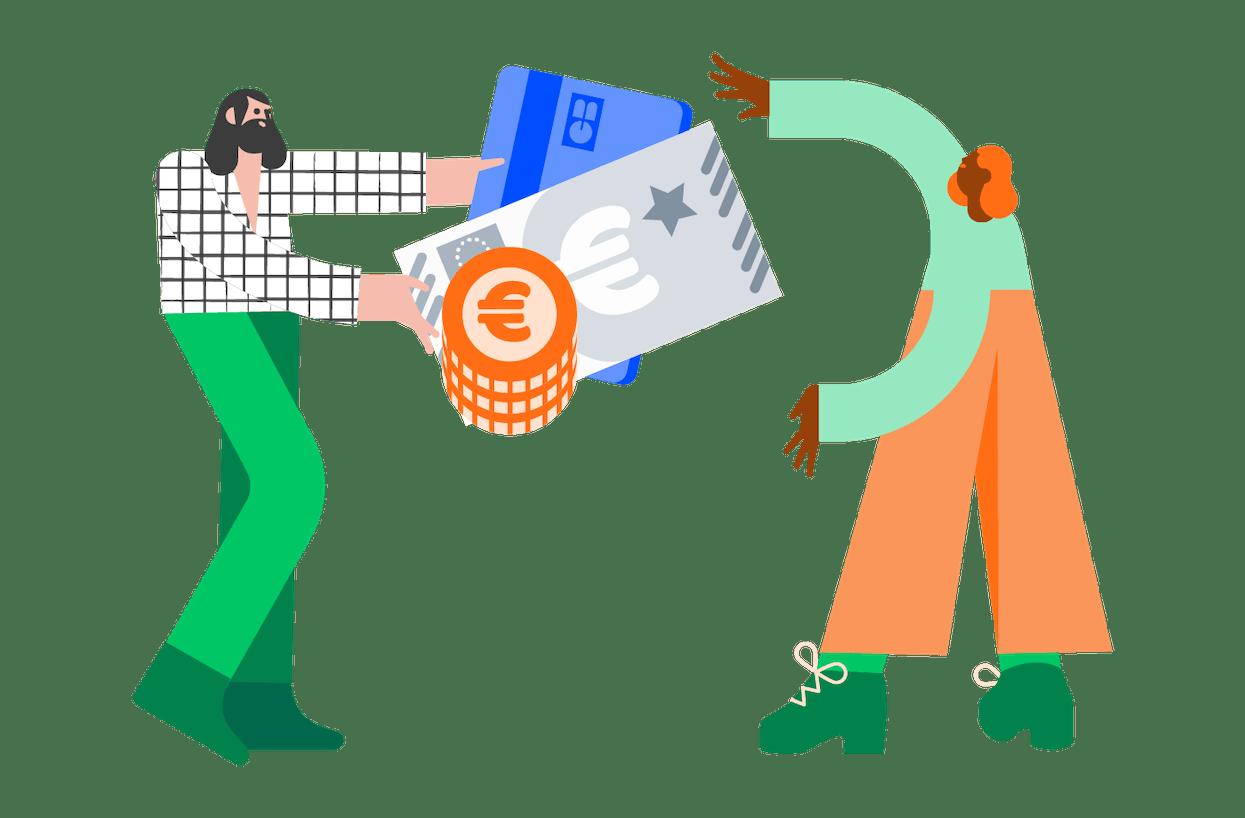 transaction leboncoin