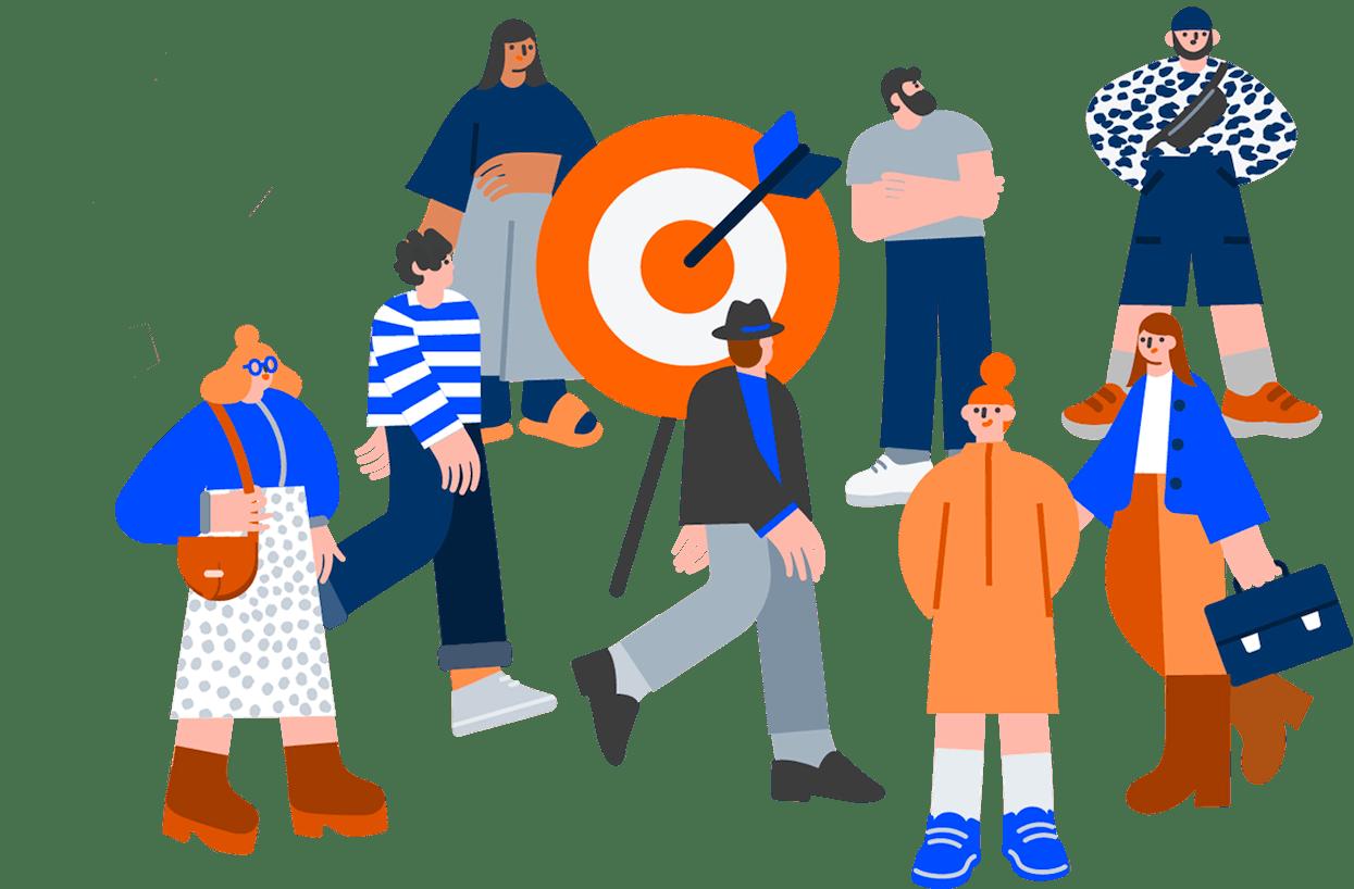illustration Archipel & Co