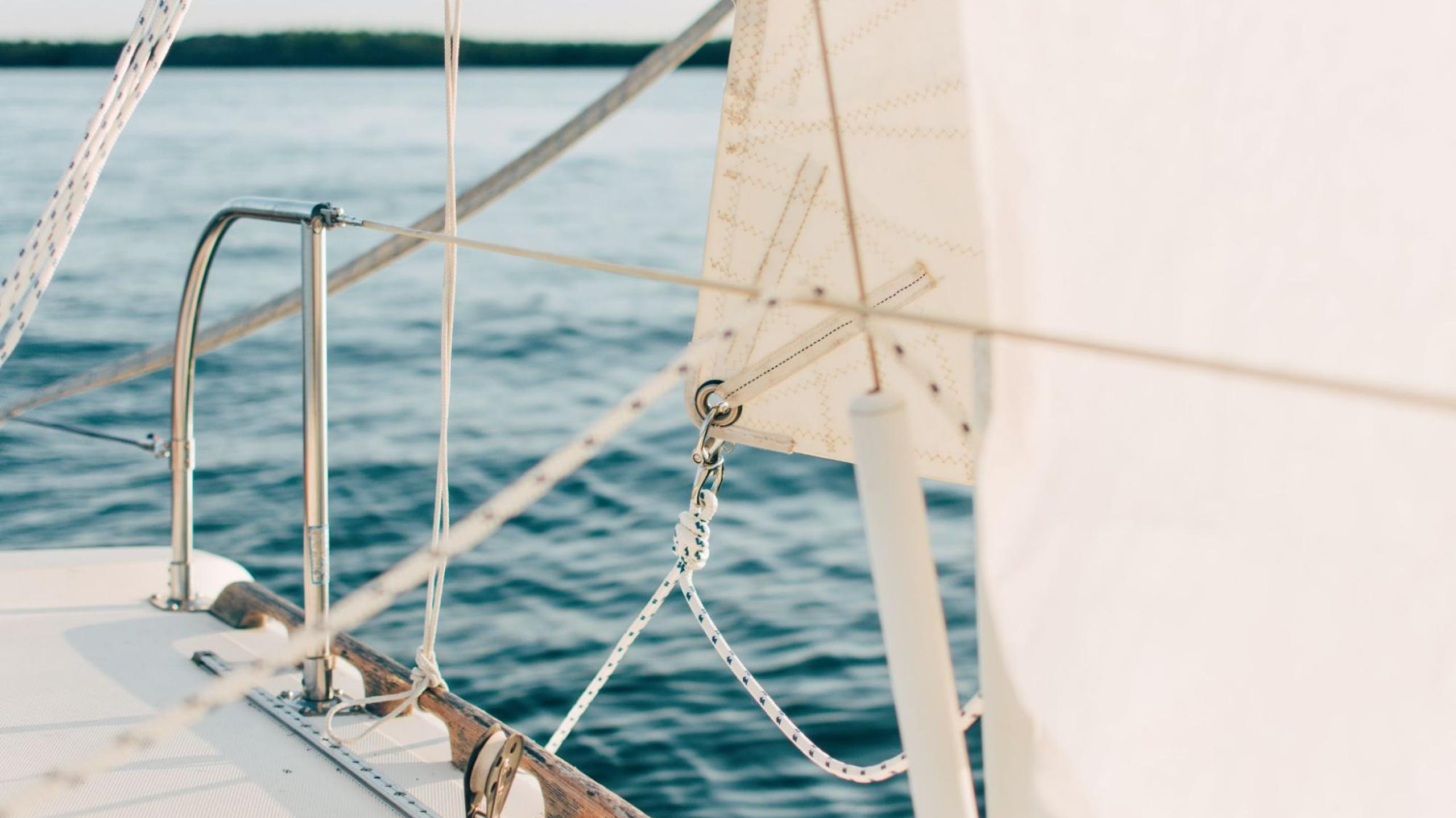 bateau voilier