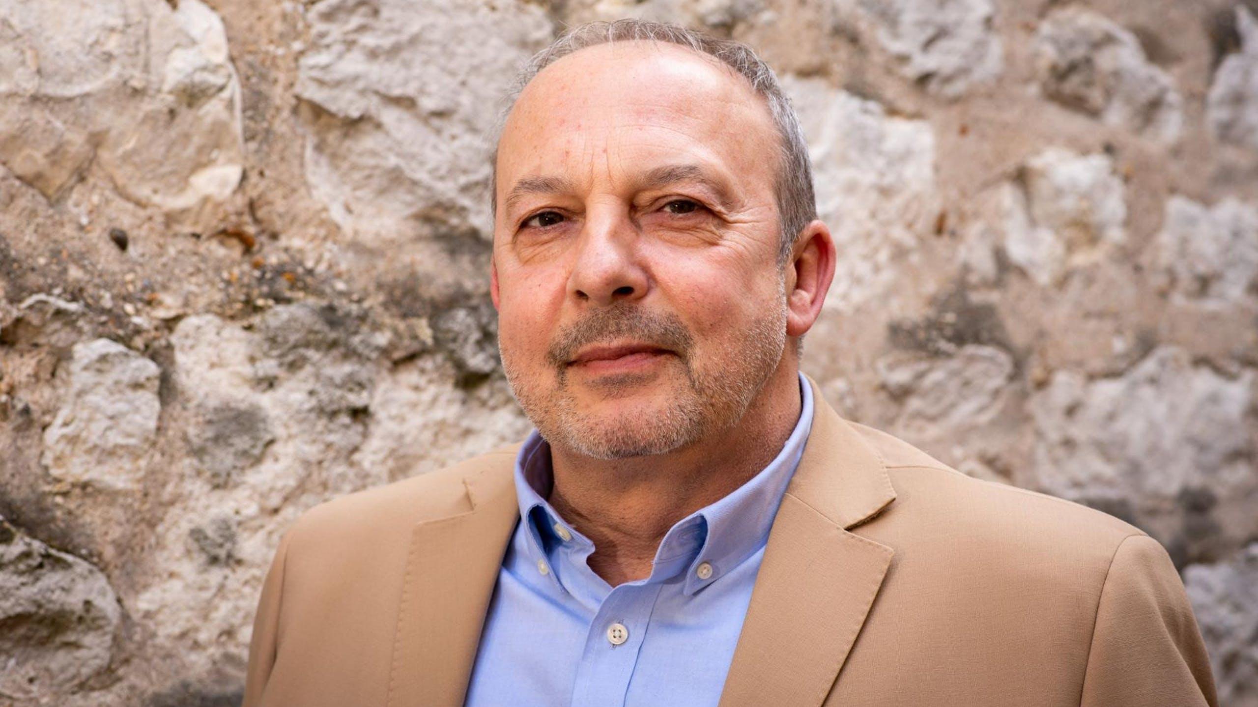Hervé Chazal