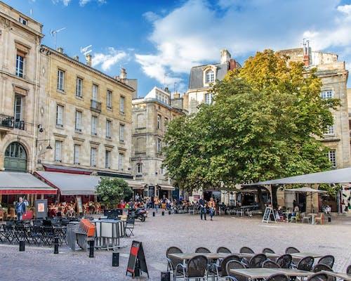 L'association Centre-ville en Mouvement vient de  publier son dernier « Baromètre du centre-ville et des commerces »