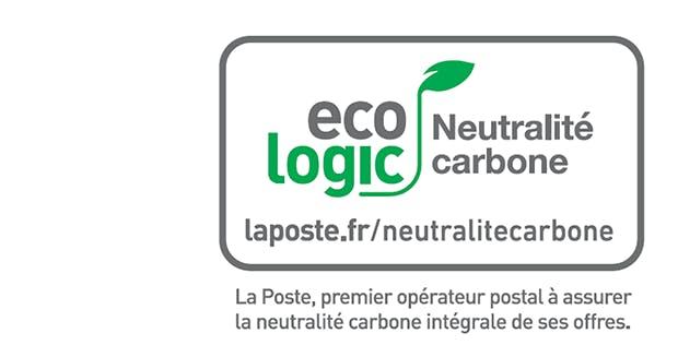 La Poste, 1er opérateur postal à assurer la neutralité carbone intégrale à ses offres