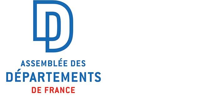 logo Assemblée des départements de France