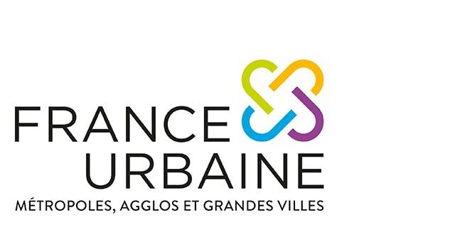 Logo France urbaine