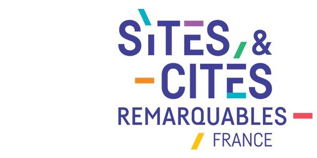 logo Sites & Cités Remarquables de France