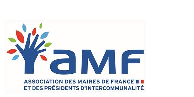 logo Association des Maires de France