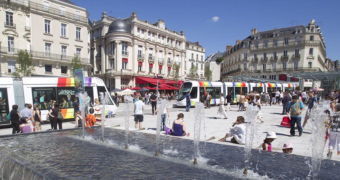 Ville d'Angers - Thierry Bonnet
