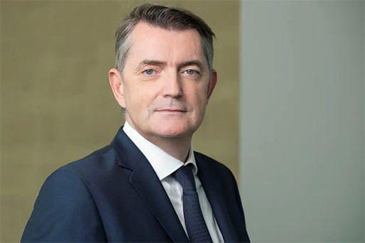 Philippe Heim, président du directoire de La Banque Postale