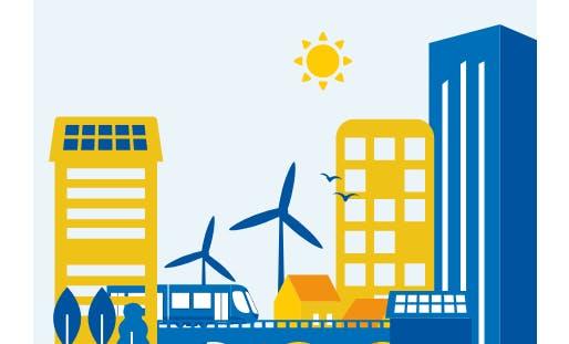 Oeuvrer à l'accélération de la transition écologique pour tous