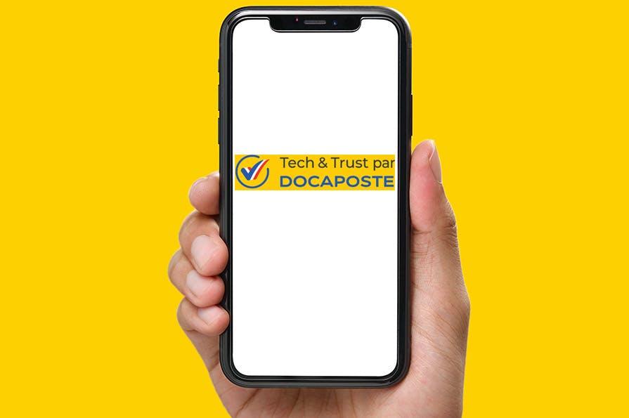 Tech ans Trust par Docaposte