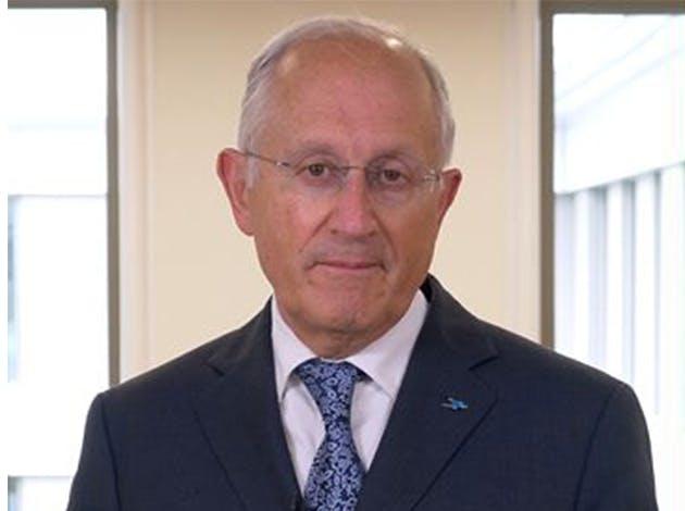 Philippe Wahl, président-directeur général du Groupe La Poste