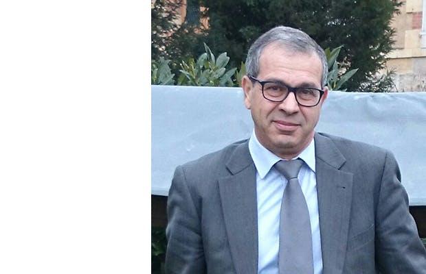 Photo de Xavier Cadoret, président de la CDPPT de l'Allier