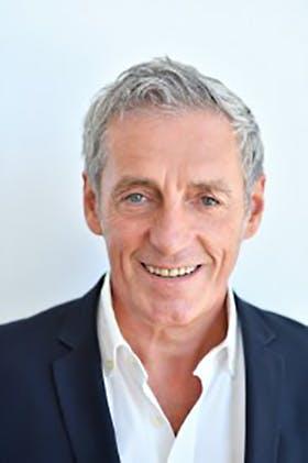 Philippe Saurel, Maire de MontpellierPrésident de Montpellier Méditerranée Métropole