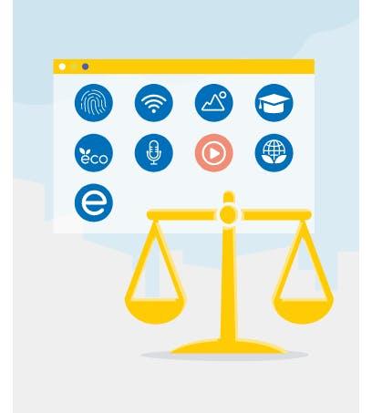 Promouvoir un numérique éthique, inclusif et frugal