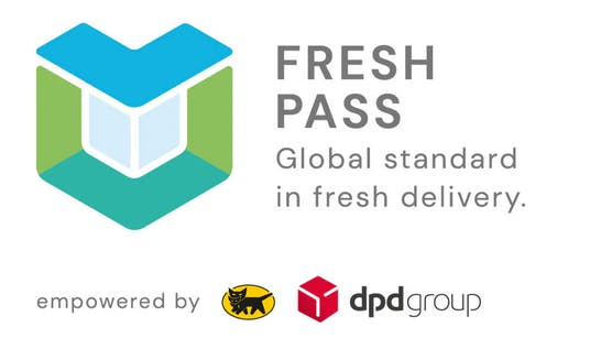 Fresh pass, global standart in fresh delivery