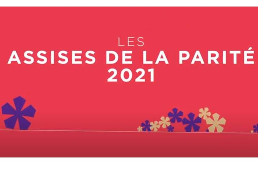 Les Assises de la parité 2021